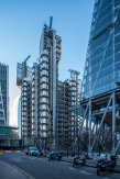 19mm PC enables all of Lloyds building rendered sharply